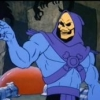Skeletor's Photo