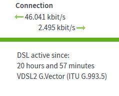 Technicolor TG589vac v2 Dual-Band VDSL/ADSL2+ router - Computing