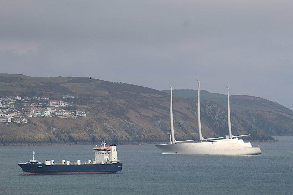 Yacht A Douglas Isle of Man Superyacht (3).JPG