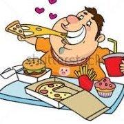 Happier diner